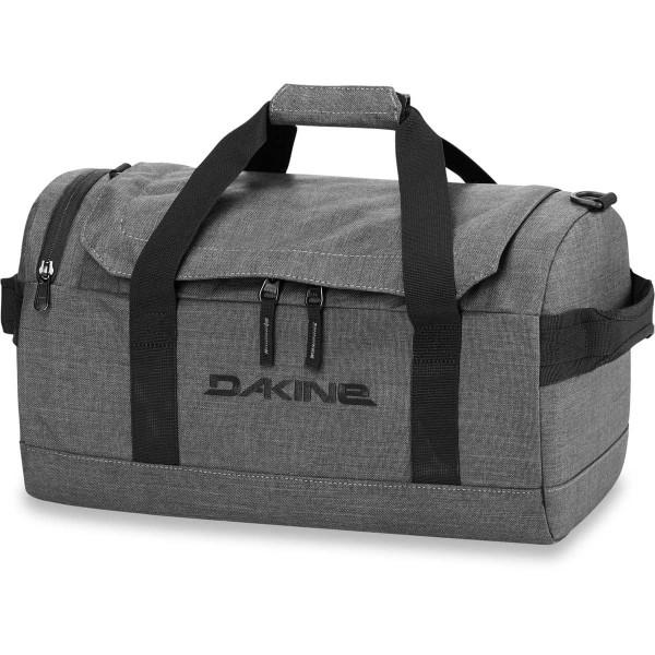 Dakine EQ Duffle 25L Sporttasche Carbon