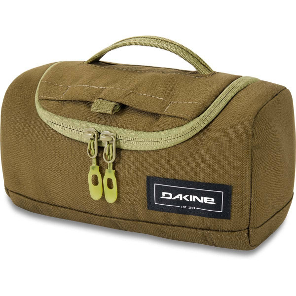 Dakine Revival Kit M Kulturbeutel / Beauty Case Dark Olive