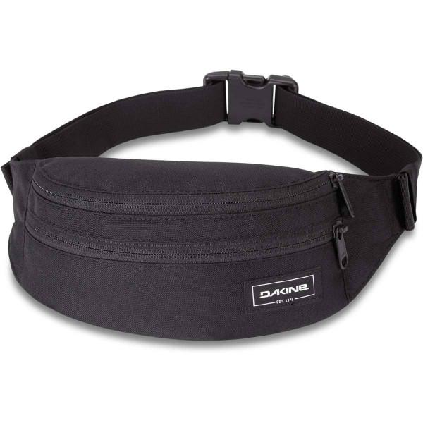 Dakine Classic Hip Pack Marsupio Black