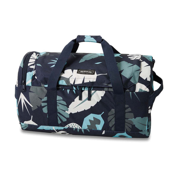 Dakine EQ Duffle 50L Borsa da Sport Abstract Palm
