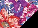 8 Bit Floral