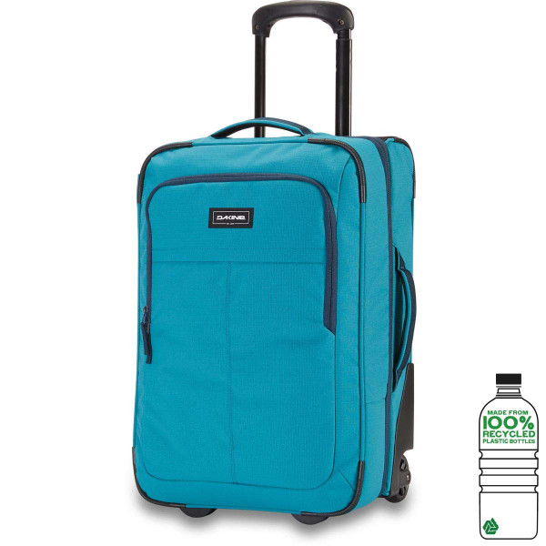 Dakine Carry On Roller 42L Trolley / Valigia Seaford Pet
