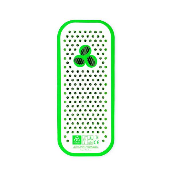 Koroyd Protector EOP 1.0 Rückenprotektor für Rucksäcke