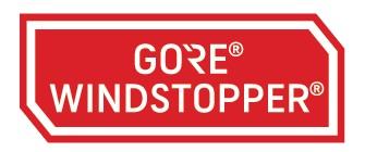Gore-Windstopper-W-rmeisolierung