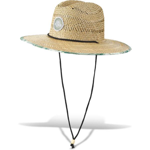 Dakine Pindo Straw Hat Stroh Hut Orchid